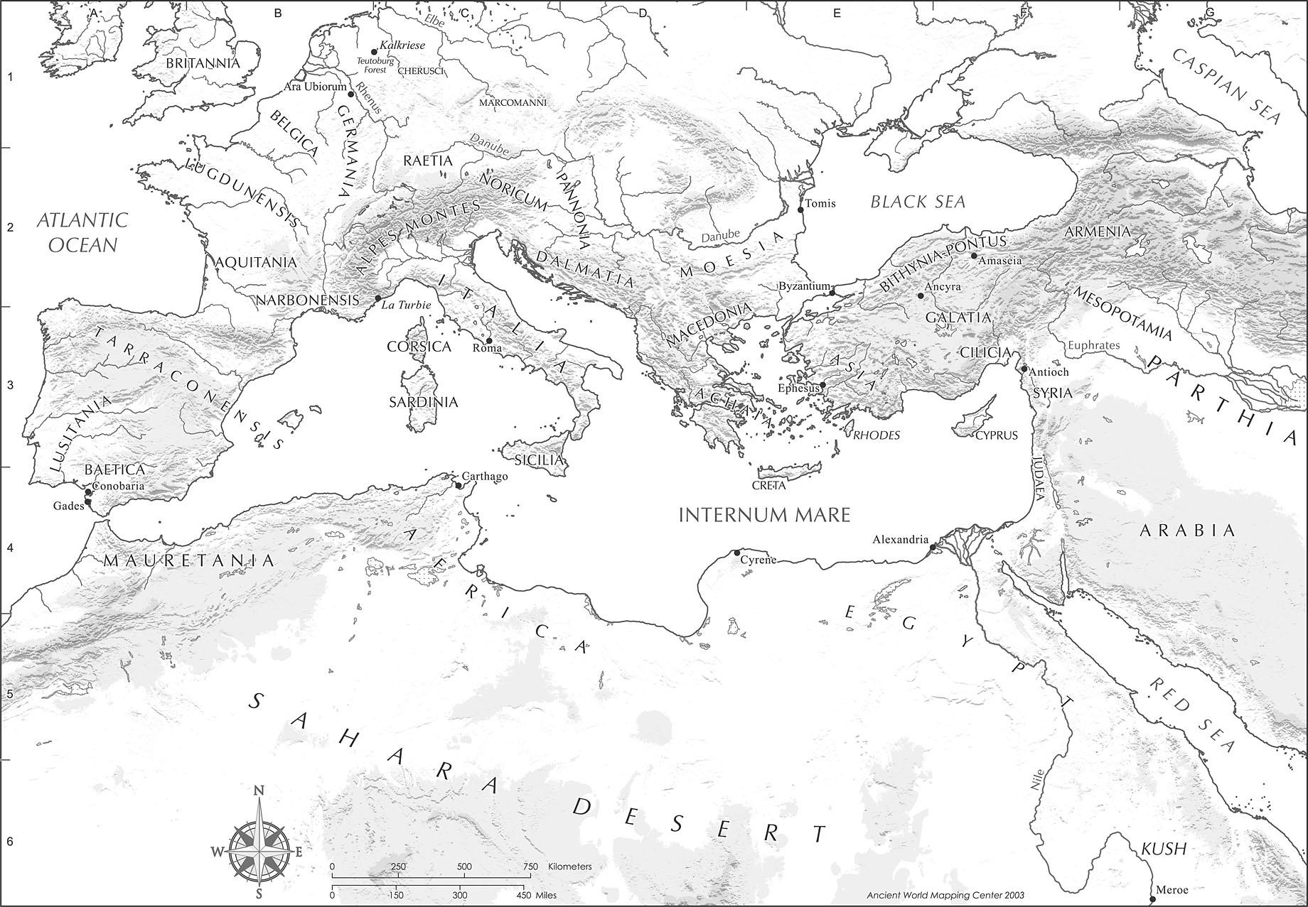 isle of samos – Stephanie Dray