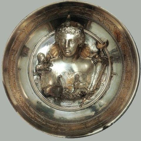 I Discuss Cleopatra Selene with Chick History