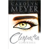 Picture of Cleopatra Confesses Book Cover