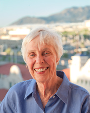 Picture of Carolyn Meyers