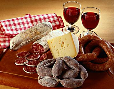 Ancient roman foods food io saturnalia a holiday party tray ancient roman style forumfinder Images