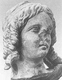 Who Were Cleopatra's Grandchildren?