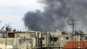2000 Years Later & Homs (aka Emesa) is in the News Again
