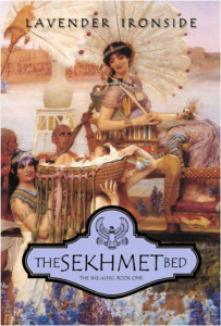 The Girl Who Became King: Q&A in Ancient Egypt