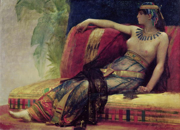 Would Cleopatra Selene Really Have Considered Herself Egyptian?