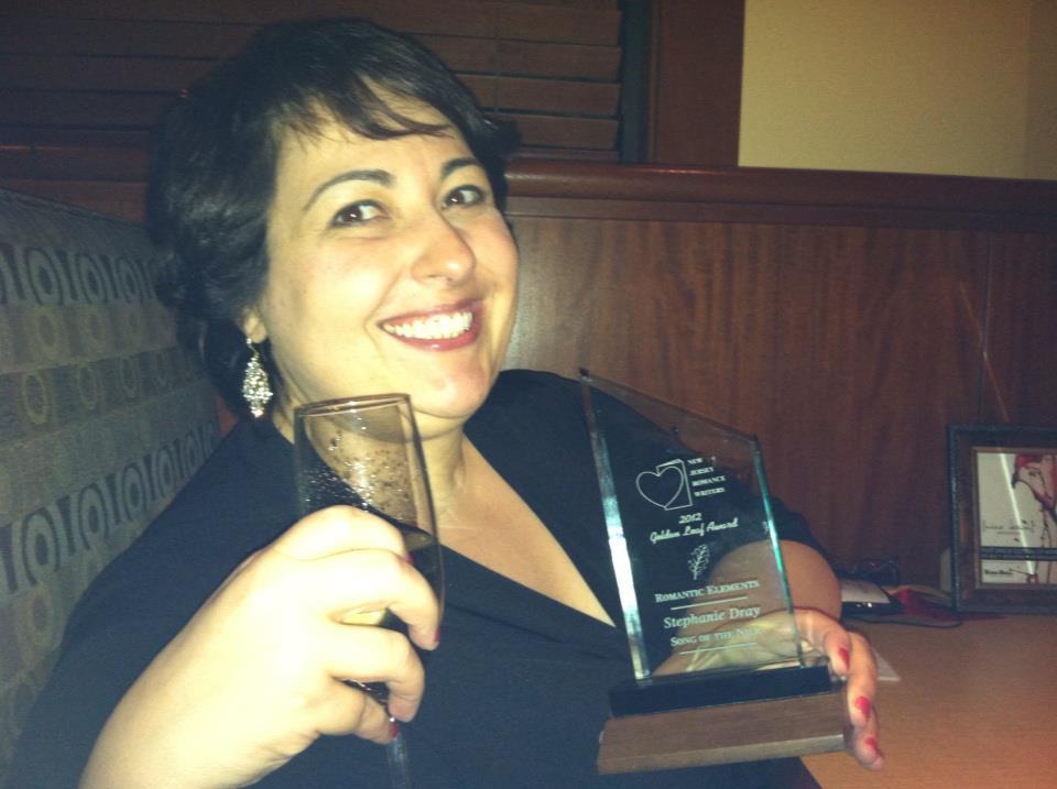 Golden Leaf Award picture