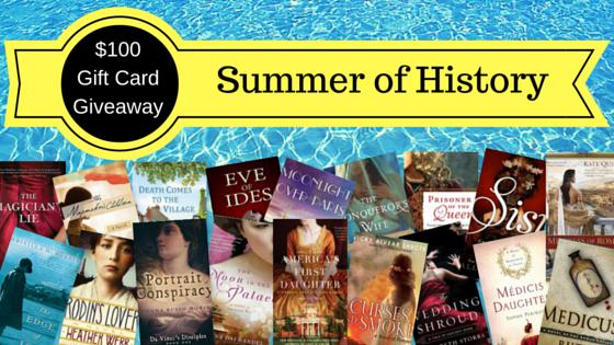Summer of History (1)