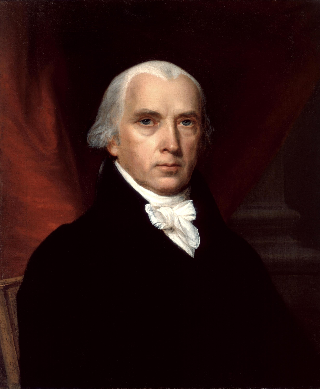 James Madison on Alexander Hamilton