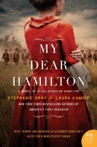 My Dear Hamilton releases today!