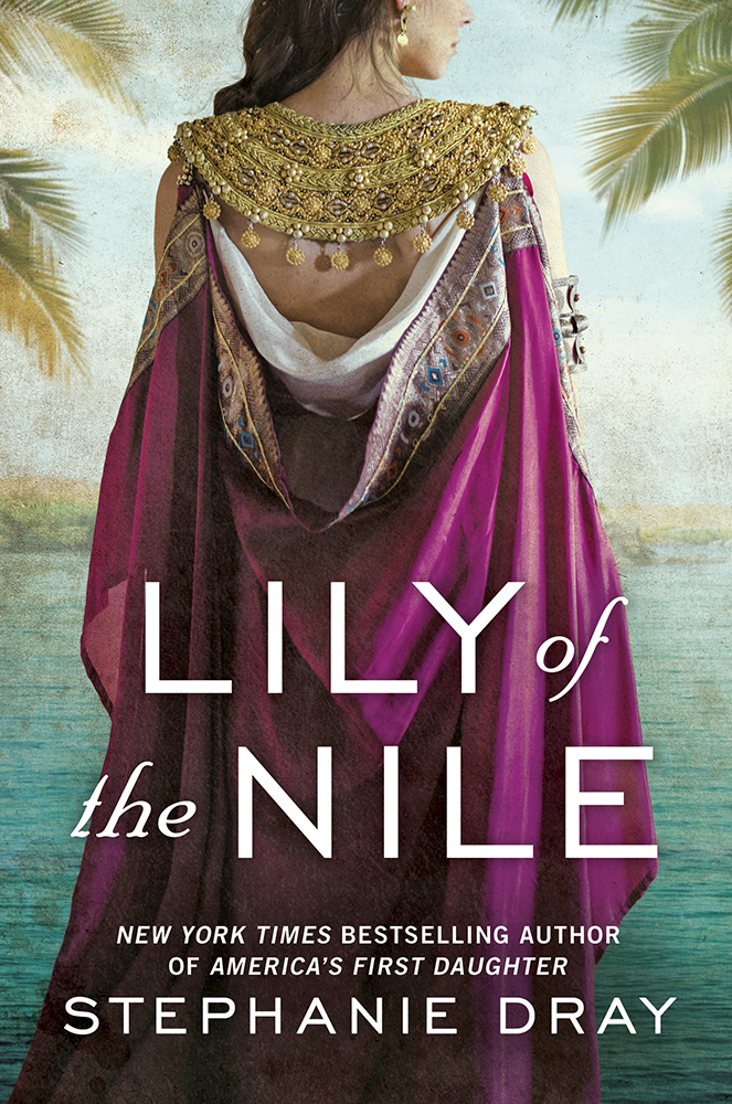 Book Club Kit for Lily of the Nile