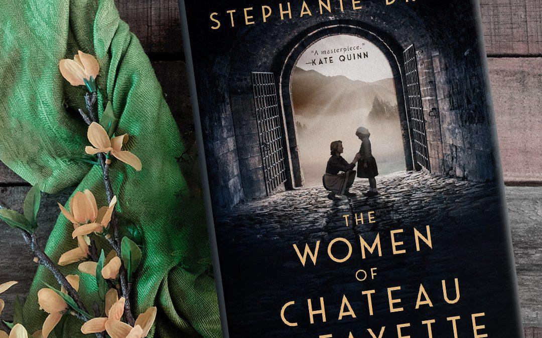 Jewish Journal Reviews The Women of Chateau Lafayette